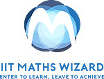 IIT MATHS WIZARD