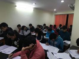 WBJEE MOCK TEST